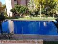 Ocasion vivienda duplex con piscina y parking y amueblada