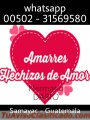 AMARRO Y DOMINO A SU SER AMADO 00502-31569580