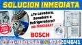 ¡Total Garantía!Servicio Bosch A Domicilio Lavadoras Y Secadoras, En Jesús María - 4804581