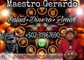 CURANDERO GERARDO REYES 0050231967690