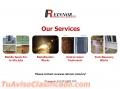 Reinnor Anticorrosion Treatments