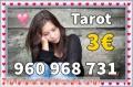 Tarot/Visa del Amor a solo 3€