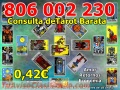 Tarot de Mayte a 3 euros.