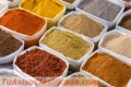SELECTED SPICES 100% calidad