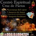 Amarres y lecturas del tarot (Centro espiritual Cruz de pactos)