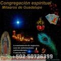 Congregacion espiritual Milagros de Guadalupe (en todo lo Q pretendas sea tuyo)