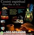 Conjuros para la buena suerte (Centro de orientacion espiritual Maravillas de la fe)