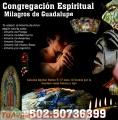 (Se fue el Amor de tu vida) Congregacion espiritual Milagros de Guadalupe