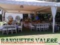 Banquetes  para bodas fiestas servicio a domicilio CDMX 5535609443