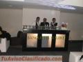 Cocteleria servicio a domicilio CDMX 5535609443