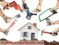 Ductos, canales, campanas, bajantes, trabajos en acero electricidad, pintura