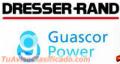 GENERADORES ELECTRICOS GUASCOR  DRESSER RAND