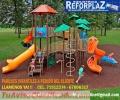 Diseñamos y Construimos Parques  Infantiles