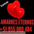 Amarres y Hechizos de Amor   Con Vudu en 48 Horas 00511 955089484