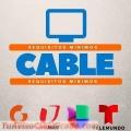 SISTEMA DE CABLE & INTERNET
