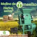 MOLINO DE HARINA MEELKO MKFX-35