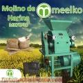 MOLINO DE HARINA MEELKO MKFX-40