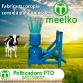 PELETIZADORA PTO MEELKO MKFD200P