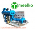 COMBO EXTRUDER MEELKO MKEW120B