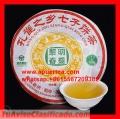 Venta te puer banzhang y qizi crudo y maduro
