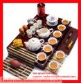 Venta organico te puer banzhang y qizi