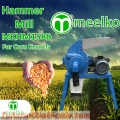 Meelko Hammer mill for corn kernels mkhm158b