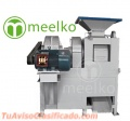 Meelko machinery for the production of carbon-based fuel blocks