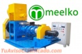 Meelko electric machine animal feed producer