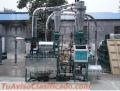 Meelko grinding machine for flour