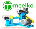 Specialized Meelko machine to make cat food