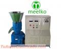 Meelko light machine to make flour