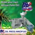 Oil presse