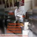 Tostadora cafe