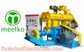 Extrusora Electrica MEELKO Modelo MKEW80B