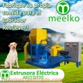 Extrusora electrica MKED80B
