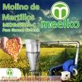 MOLINO DE MARTILLOS MKM500A-C