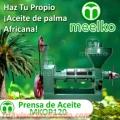 PRENSA DE ACEITE MKOP120.