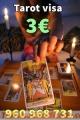 Tarot economico, visa a 3 euros la consulta