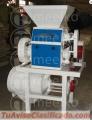 Molino de harina MOD. MKFX-50