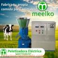 Peletizadora eléct. MKFD260C