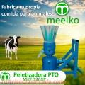 Peletizadora PTO MKFD360P