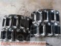 Prensa de briquetas MKBC10