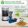 Meelko Mini combo MK-P03