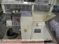 Peletizadoras anulares industriales MKRD250C-W