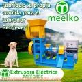 Extrusora Electrica MKED040C Meelko