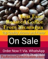 Roasted Coffee For Exportation
