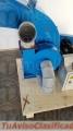 Molino Triturador MKHM420C Para Granos Secos