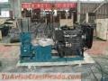 Peletizadora MKFD300A Fabricador de Pellets de Madera