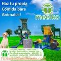 MAQUINARIAS DE EXTRUSION EN COMBO MKED60B