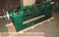 Prensa Extractora de aceite MKOP160